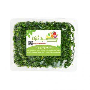 خرید اینترنتی سبزی آش تازه
