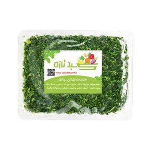 خرید اینترنتی سبزی پلو تازه