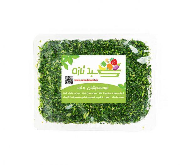 خرید اینترنتی سبزی کوکو