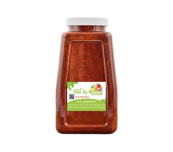 خرید اینترنتی پودر گوجه فرنگی خشک