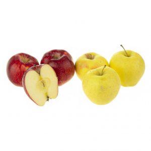 خرید اینترنتی سیب درجه یک