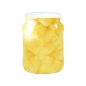 خرید اینترنتی کمپوت آناناس