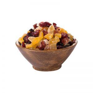 چیپس میوه مخلوط