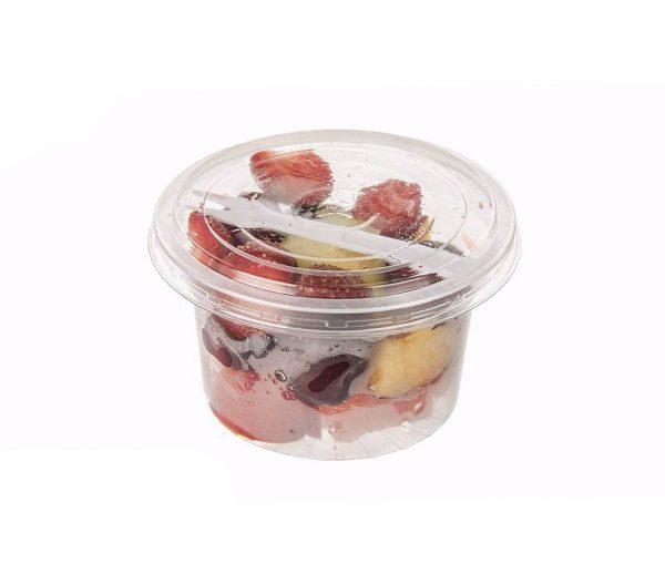خرید پک میوه 5 میوه سبد تازه 170 گرم
