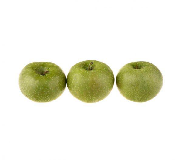 خرید اینترنتی سیب سبز