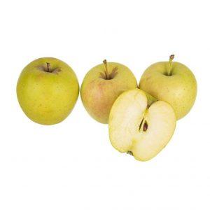 خرید اینترنتی سیب زرد دماوند