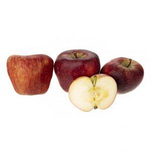 خرید اینترنتی سیب قرمز درجه دو