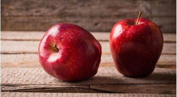 خرید اینترنتی سیب قرمز دماوند