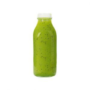 خرید اینترنتی آبمیوه طبیعی مخلوط سیب - لیمو - کیوی