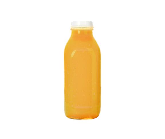 خرید اینترنتی آبمیوه طبیعی مخلوط سیب - پرتقال - انبه