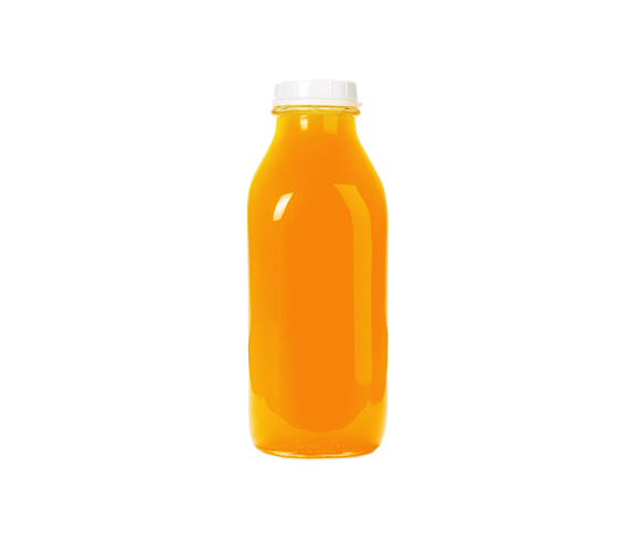 خرید اینترنتی آبمیوه طبیعی پرتقال