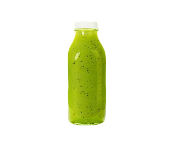 خرید اینترنتی آبمیوه طبیعی مخلوط کرفس - لیمو - کیوی