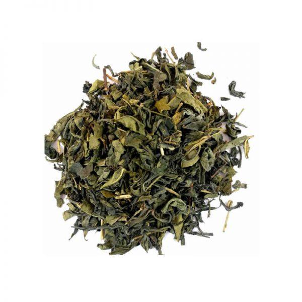 خرید اینترنتی دمنوش گیاهی چای سبز