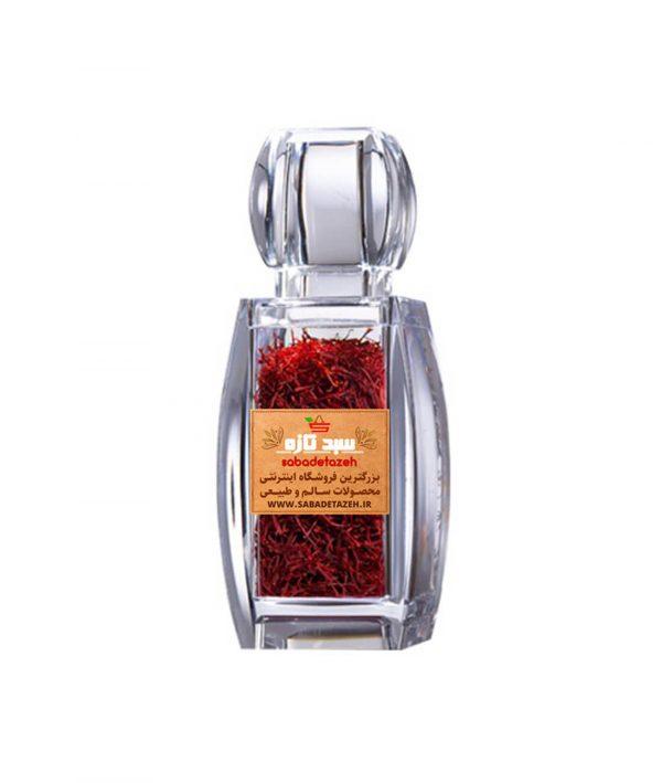خرید زعفران-دو-مثقالی-استوانه