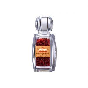خرید زعفران-نیم-مثقالی-استوانه