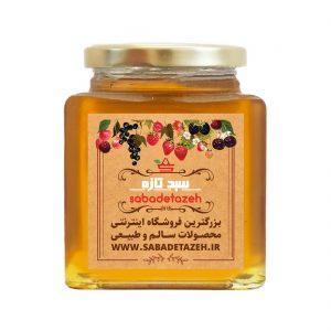 خرید عسل-آویشن