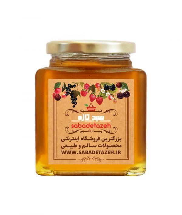 خرید عسل-چند گیاه
